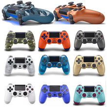 Wireless Controller For Sony PS4 Bluetooth Vibration Gamepad For Playstation 4 Joystick For PS4 steam Games For PC Games