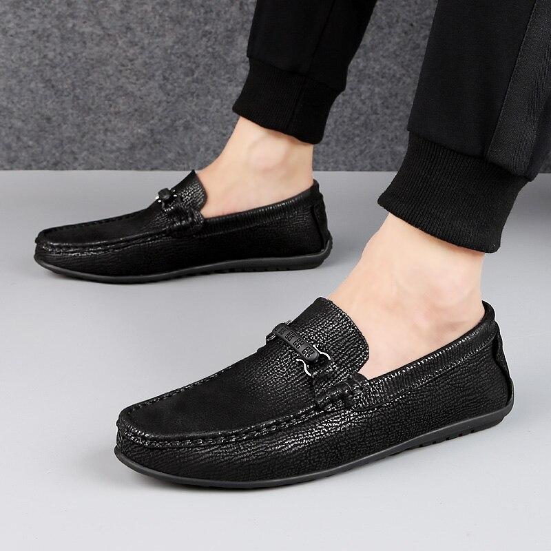 Super Promo #e9bc0 New Fashion Men's Shoes Spring Style