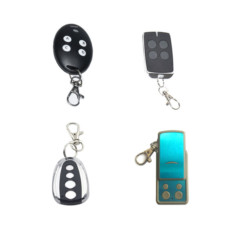 Remote Control / Transmitter Key For Swing Gate Opener/automatic Gate Motor