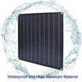 Солнечное зарядное устройство 20 Вт 12 В солнечная панель автомобильное зарядное устройство портативное зарядное устройство для солнечной б...
