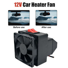 Fan Defrosting Air-Heater Car-Temperature Electric Windscreen-Keeping 12V for Automobile