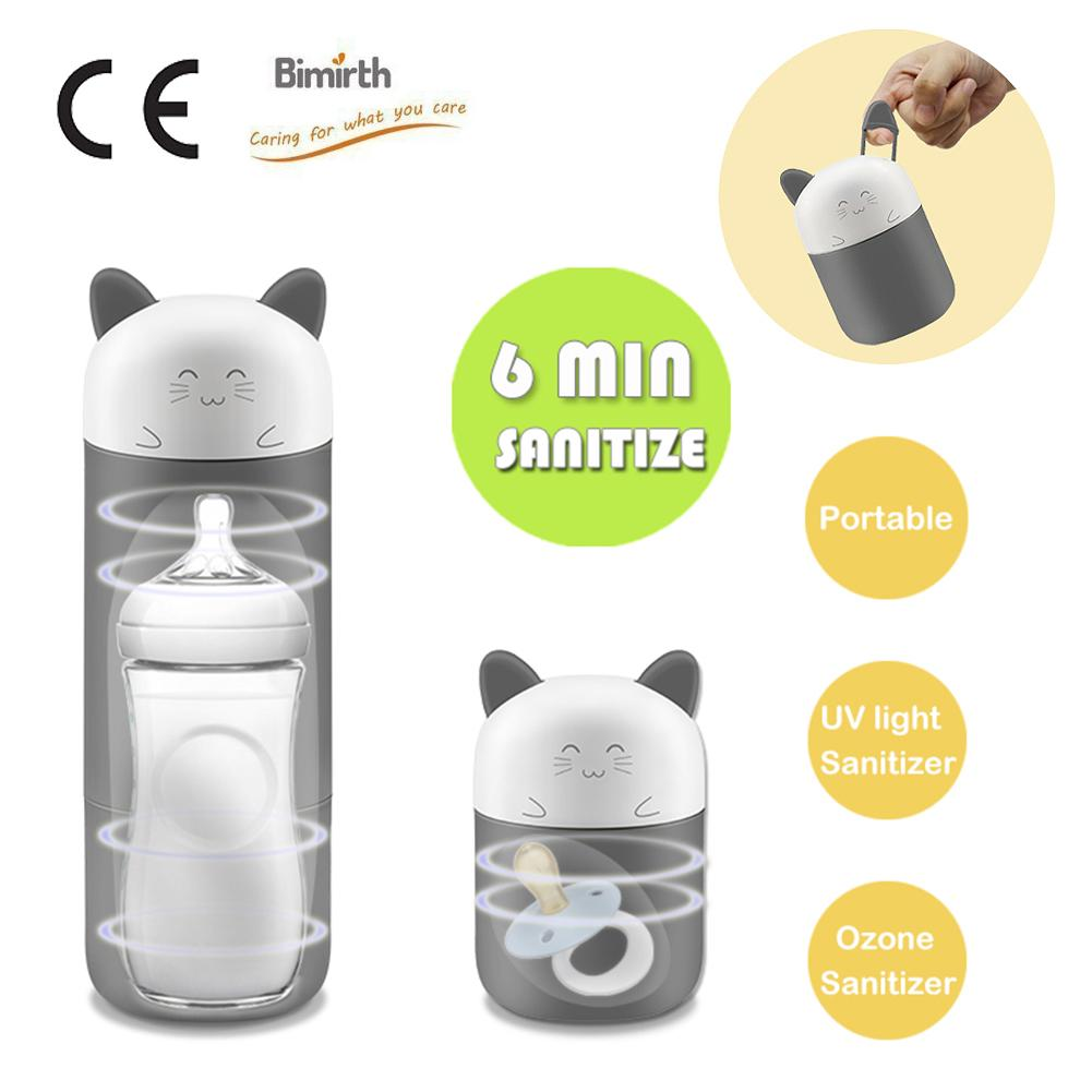 Multi-function Automatic Intelligent Thermostat Baby Bottle Warmers Baby Milk Bottle Disinfection Fast Safety Warm Milk & Steril