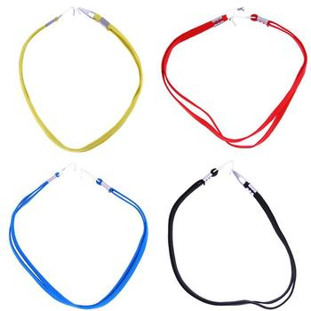 Bike Luggage Carrier Stretch Elastic Cord Hooks Rope for Car Bicycle Luggage Roof Rack Strap Fixed Band Hook Bicycle Parts image