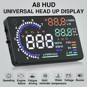 Car Head Up Display OBD2 HUD C