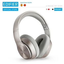 EDIFIER W820BT Wireless Bluetooth Stereo Headphones Bluetooth V4.1 with CSR technology Adjustable Headband earphones