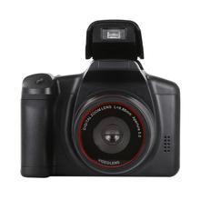 Digital HD Camera Camcorder Full HD 1080P Video Camera 16X Zoom AV Interface 2.4