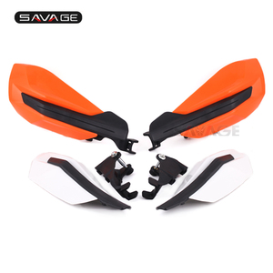 2014-2020 Handlebar Handguards For KTM EXC SX 500 450 350 300 250 200 150 125 SXF EXCF XC XCW Motorcycle Hand Guard Protector(China)