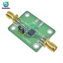 все цены на TLV3501 High Speed Waveform Comparator Frequency Meter Tester Front End Shaping Module Female Head DC2.7-5V онлайн