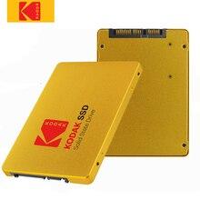 """""""KODAK X100 SSD 240GB 120GB 480GB SSD Metal 2.5"""""""" Hard Drive Disk Disc Solid State Disks 960GB Internal HDD for desktops laptops"""""""
