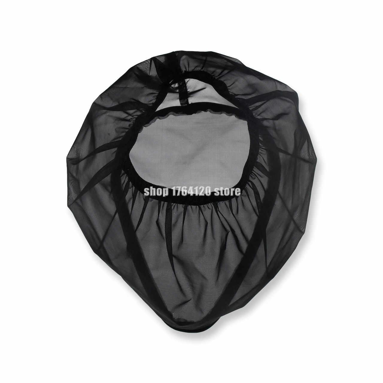 جوارب مطر مقاومة للمياه باللون الأسود مناسبة لهارلي سبورتستر XL 883 1200 للتجول في الشوارع والطريق الانزلاقي لمجموعات تنظيف فلتر الهواء