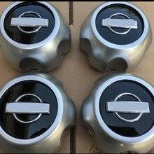 Center-Caps Car-Wheel-Hub for 40315-7Z100 Fit-For 2000-2004 Frontier Xterra 16-4pcs/Lot