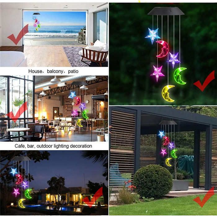 Solar Wind Chime 3