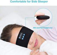 SleepBand – UltraSoft Bluetooth Sleep Headphones