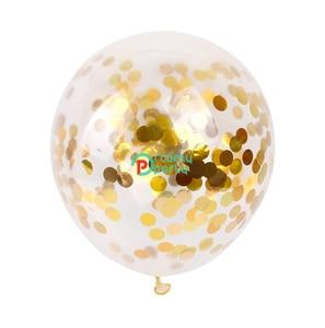 Image 5 - 91pcs/set Macaron Blue White Pastel Balloons Garland Arch Kit Confetti Birthday Wedding Baby Shower Anniversary Party Decoration