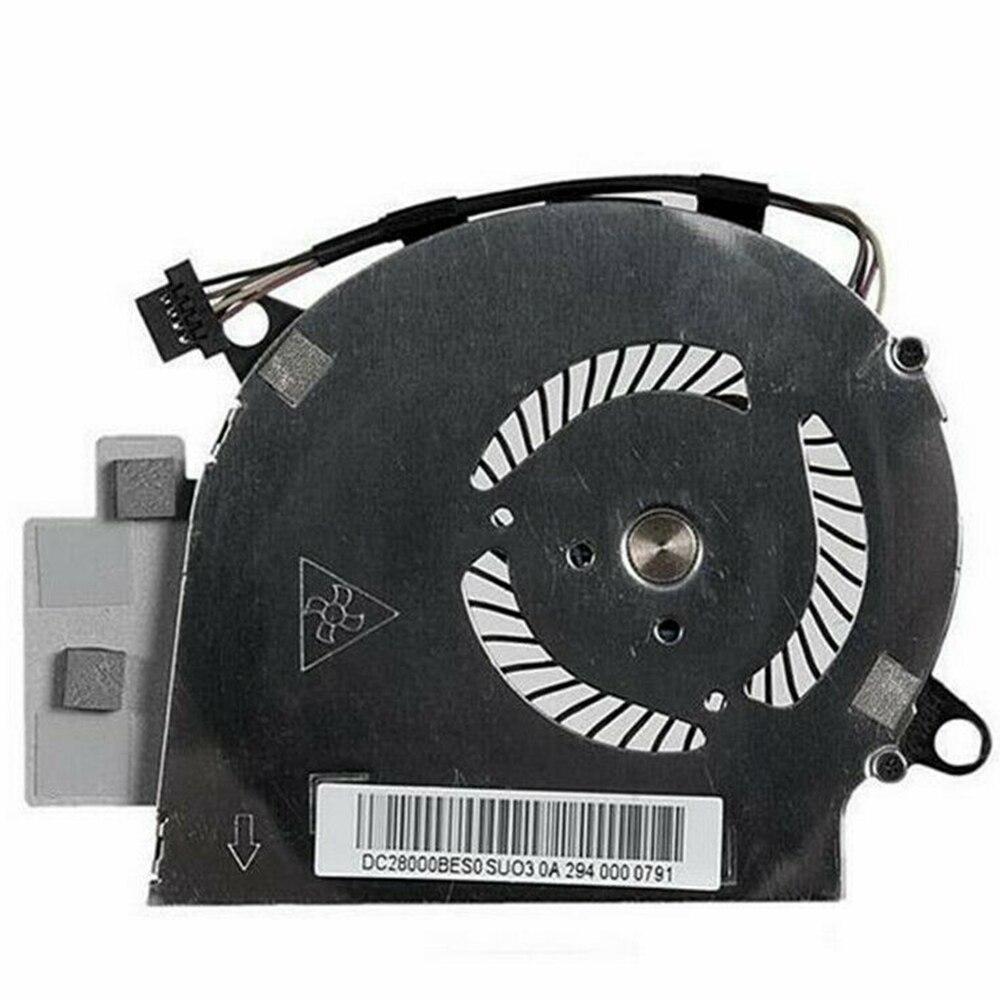 New FOR Acer Aspire S5 S5-391 SUNON EG50040V1-C050-S9A DC 5V 2.0W DC28000BES0 Laptop Cpu Cooling Fan Cooler