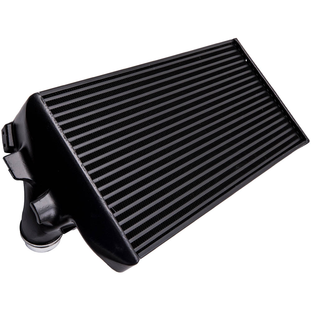 Direct Fit Replacement AR Radiator For 1997-98 BMW 528i 540i