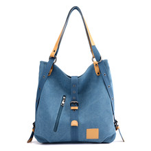 New Crossbody Bags for Women Bag Canvas Tote Purses Ladies Designer Messenger Women HandBags Fashion Shoulder Cloth Purse