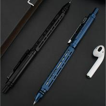 TITANER Aluminum alloy mechanical pencil  Automatic Pencil 0.5mm /0.7mm Professional Drawing Writing Mechanical Pencil