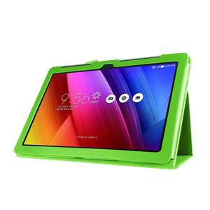 """Image 5 - For Asus ZenPad 10 / Z300 Z300C Z300CL Z300CG Z300M Z301 Z301ML 10.1""""Inch Tablet Case Bracket Flip PU Leather Cover Auto Wake Up"""