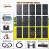 220V Off Grid System