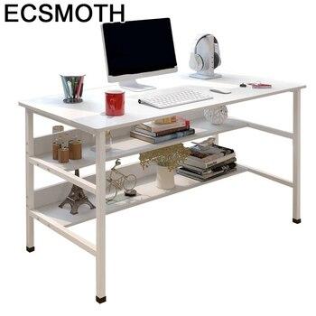 De Oficina кровать Меса ноутбук Escritorio Escrivaninha офисная мебель ноутбук Tablo прикроватный компьютерный стол учебный стол