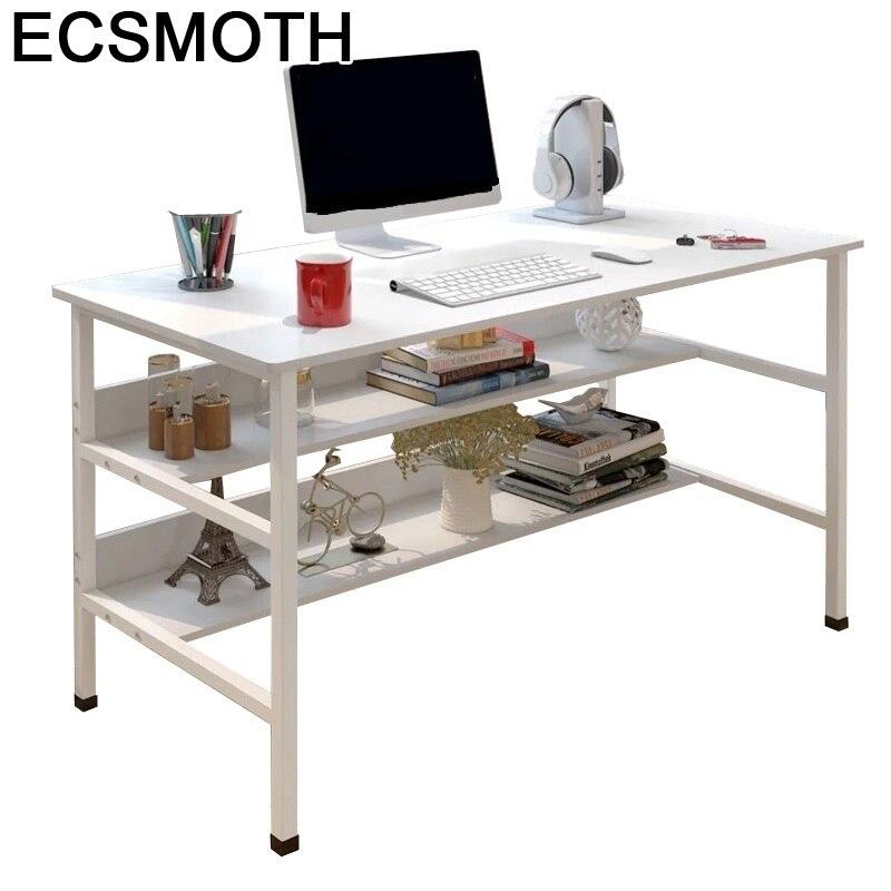De Oficina Bed Mesa Notebook Escritorio Escrivaninha Office Furniture Laptop Tablo Bedside...