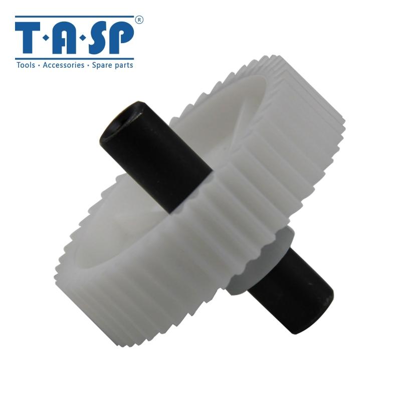 1pc Gear Spare Parts For Meat Grinder Plastic Mincer Wheel For MOULINEX HV6 HV8 HV10