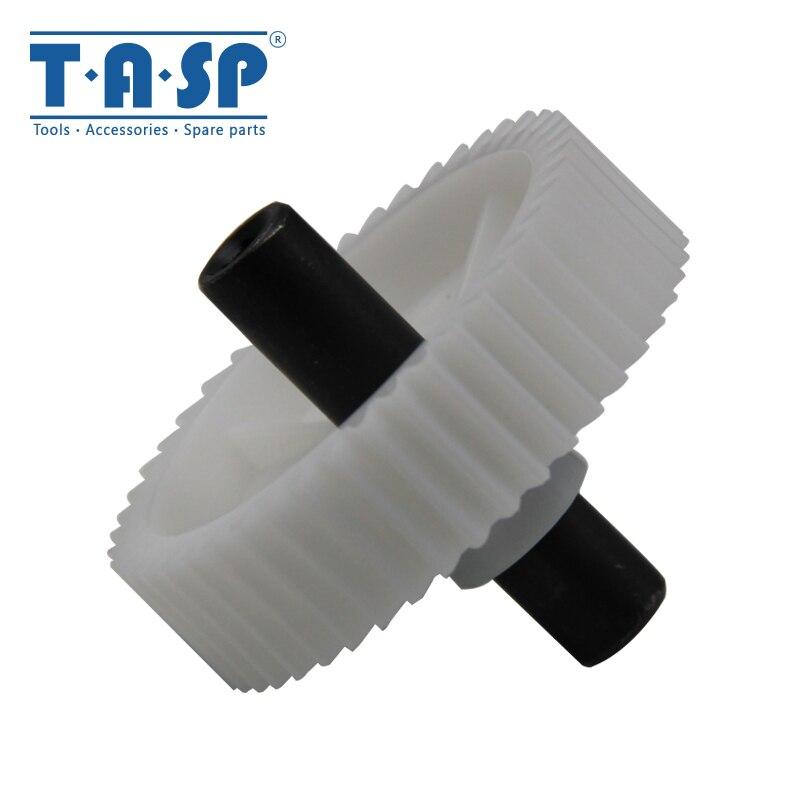 2pc Gear Spare Parts For Meat Grinder Plastic Mincer Wheel For MOULINEX HV6 HV8 HV10 Kitchen Appliance