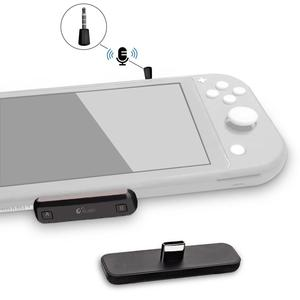 Image 2 - Gulikit ns07 rota ar pro bluetooth tipo de áudio c transmissor suporta chat de voz no jogo para switch & switch lite ps4 ps5 pc