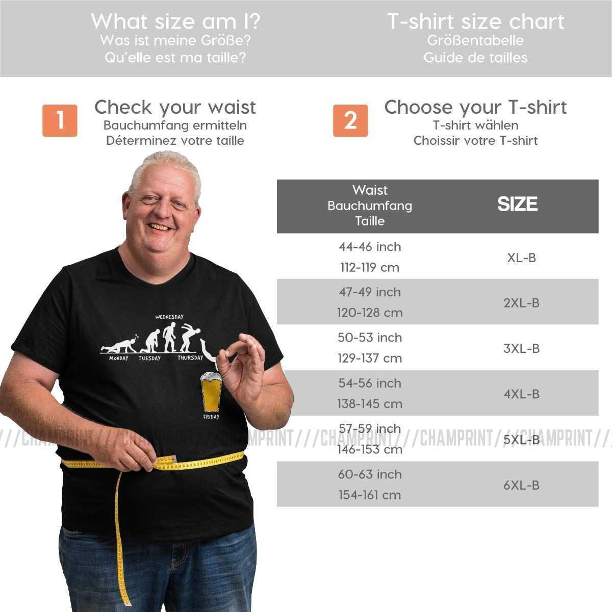 Erkek hafta al yapımı bira T Shirt alkol sarhoş t-shirt şarap içme büyük boy Tees saf pamuk uzun boylu adam giysileri kısa kollu O boyun