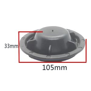 Image 4 - 1 pc 전구 액세스 커버 전구 보호대 헤드 라이트의 후면 캡 Xenon lampLED Bulb extension Chevrolet Cruze 18555900 용 먼지 커버