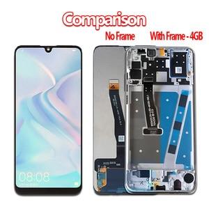 "Image 2 - 6.15 ""lcd Originale per Huawei P30 Lite/Nova 4E Display LCD Touch Screen Digitizer Assembly Display LCD P30 lite Parti di Riparazione"