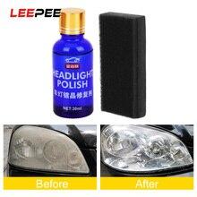 LEEPEE سائل طلاء مضاد للخدش للرؤية الخلفية ، محلول طلاء مضاد للخدش ، إصلاح السيارة ، 30 مللي