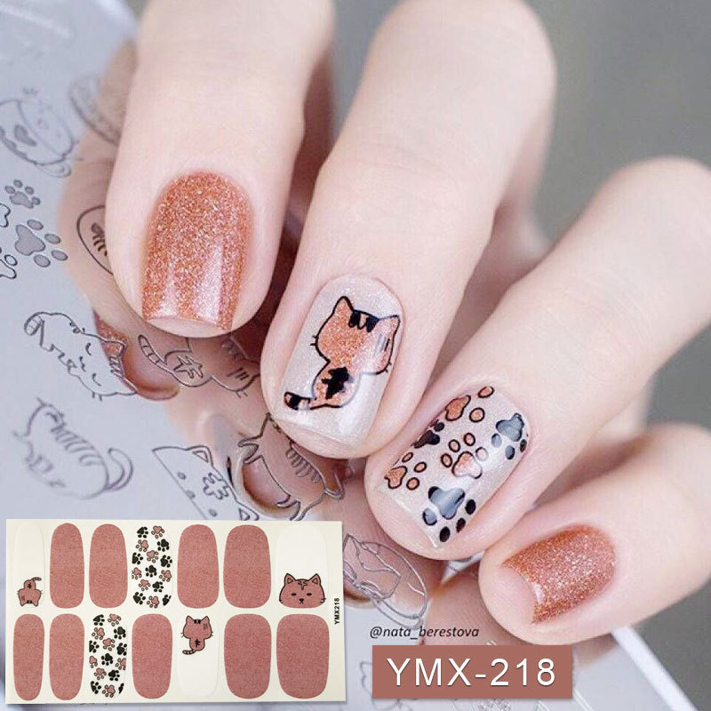 Manicure bonitos