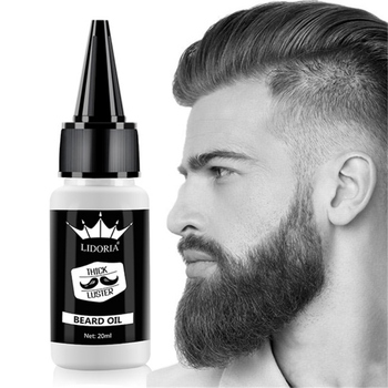 Beard Oil Men Beard Growth Enhancer Facial Nutrition Moustache Grow Beard Shaping Tool Beard Care недорого