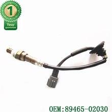 Высококачественный кислородный датчик oem/Lambda датчик 89465-02030 8946502030 для toyota K-M