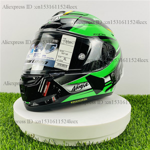 Full Face Motorcycle Helmet X1