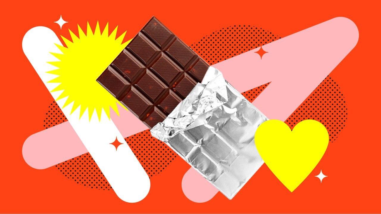 Как заставить шоколадные пистолеты «выстрелить» на рынке?
