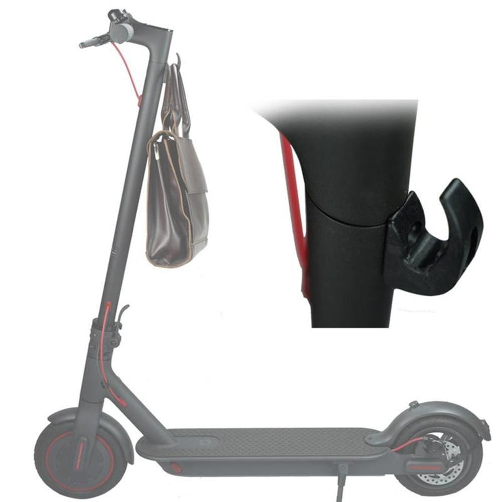 Scooter Part Skateboard Grip Front Hook Hanger For Xiaomi Mijia M365 PRO