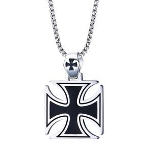 Fashion Cross Men's Necklace V
