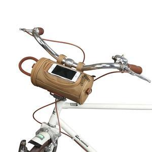 Tourbon Bike Canvas Handlebar