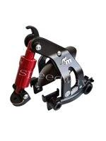 2020 MONORIM V3 hinten Stoßdämpfer Kit spension Kit Dämpfung Für XIAOMI MIJIA M365 und Pro PRO2 elektrische roller teile