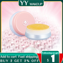 4g POP Pearl whitening & Removal spots Facial Cream Concealer skin care whitening skin in 7 days