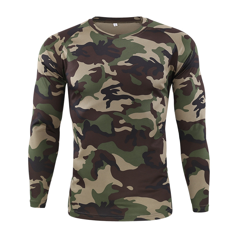 Tactical Combat Shirt Military Uniform Us Army Clothing Tatico Tops Airsoft Multicam Camouflage Hunting Fishing Clothes Mens XXL