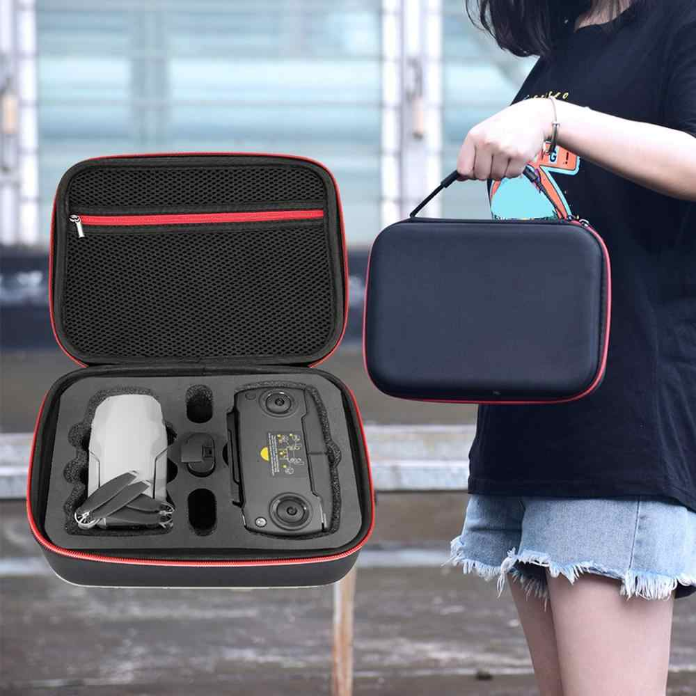 Para DJI Mavic Mini bolsa de almacenamiento resistente al agua Hardshell Box bolsos de hombro para Mavic Mini Portable Package Carrying Case accesorio