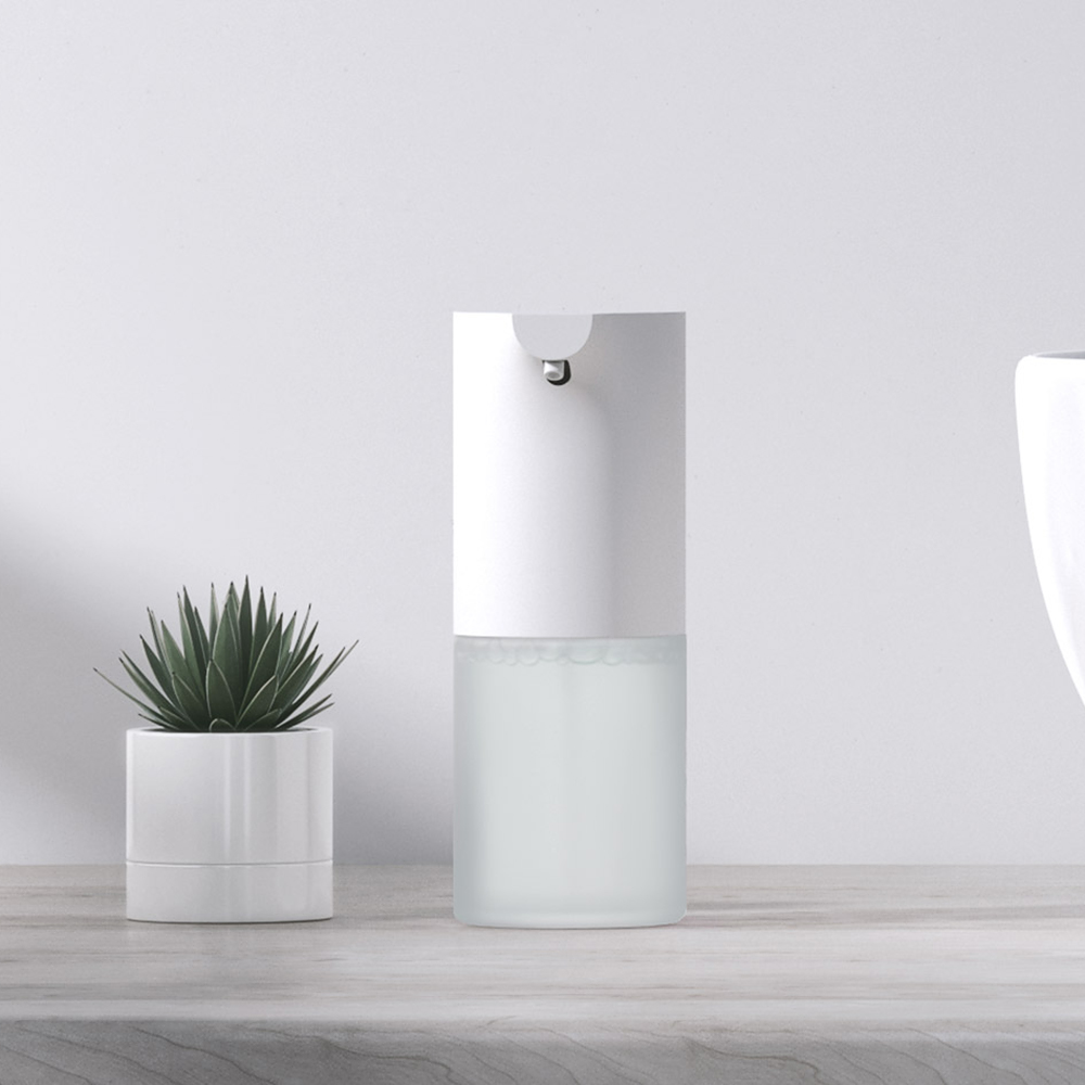 Xiaomi Waterproof Soap Dispensers with Automatic Induction and Infrared Sensor for Bathroom and Kitchen 2