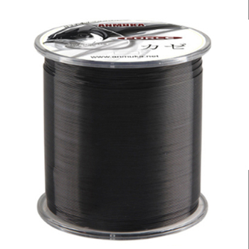Ultra-strength 500 M Super Strong Nylon Sea Fishing Line japan carp fishing leader line Accessories sinking wire