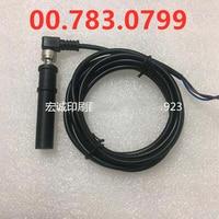For Heidelberg SM / CD102 new water bucket electric eye 00.783.0799 water level sensor switch