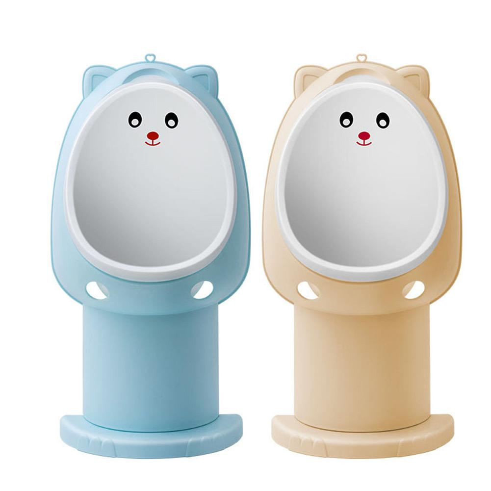 Portable Baby Boy Potty Toilet Training Children Stand Vertical Urinal Boys Penico Pee Infant Toddler Wall-Mounted