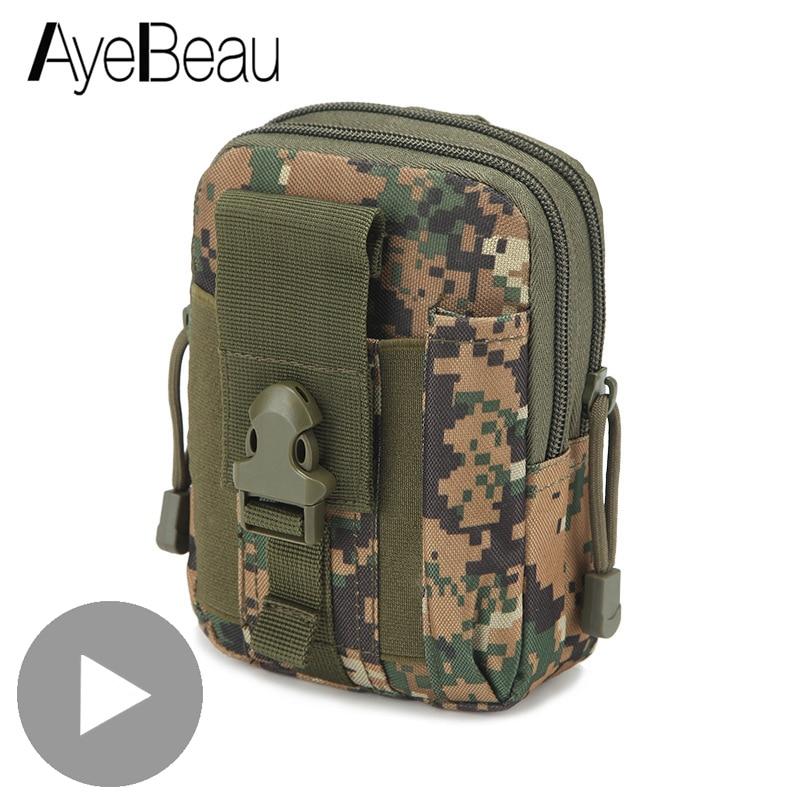 Belly Banana Bum Hip Chest Belt For Men Women Tactical Waist Bag Male Female Military Fanny Pack Pouch Murse Purse Kidney Bumbag